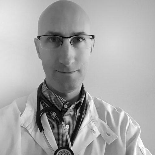 Dr. Matteo Filippini