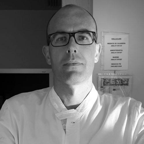 Dr. Davide Tintori