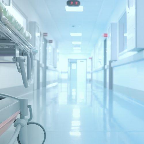 L'Ospedale che cambia…